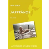 dr. Papp János Japppános - Japán