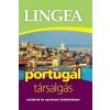 Lingea Kft. LINGEA PORTUGÁL TÁRSALGÁS - SZÓTÁRRAL ÉS NYELVTANI ÁTTEKINTÉSSEL