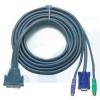 ATEN Console Kábel PS/2 KVM 2L-1603P