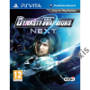 Koei Dynasty Warriors: Next /PS Vita