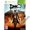 Capcom DmC Devil May Cry /X360