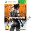 Capcom Remember Me /X360