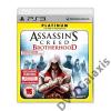 Ubisoft Assassin's Creed: Brotherhood /Ps3
