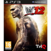 THQ WWE 12 - Wrestlemania Edition (Platinum) /Ps3