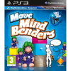 Sony Computer Mind Benders (Move) /Ps3