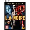 Rockstar Games L.A. Noire Complete Edition /PC