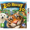Ubisoft Zoo Resort 3D /3DS