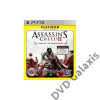 Ubisoft Assassin's Creed II. (2) GOTY Edition /Ps3