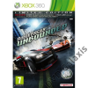 Namco Ridge Racer Unbounded Limited Edition /X360