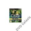Ubisoft CSI: Fatal Conspiracy /Ps3
