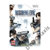 Capcom Resident Evil: The Darkside Chronicles /Wii
