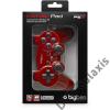 Big Ben Bluetoot Controller (piros) (BigBen)  / PS3