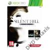 Konami Silent Hill HD Collection  /X360