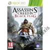 Ubisoft Assassin's Creed IV – Black Flag The Special Edition (Day1 edition) /X360