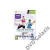 Ubisoft Your Shape: Fitness Evolved (Kinect) /X360