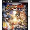 Capcom Street Fighter X Tekken /PS3