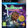 Sony Computer LittleBigPlanet 2 Extras Edition /PS3