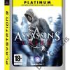 Ubisoft Assassin's Creed Platinum /Ps3