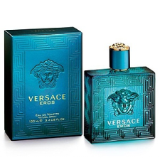 Versace Eros EDT 30 ml parfüm és kölni