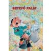 - BETEVŐ FALAT