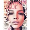 FASHION ISSUE - 2012 SUMMER