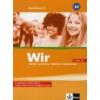 - WIR 2. ARBEITSBUCH+CD