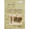 A BŰN NYOMÁBAN - A BUDAPESTI BŰNÖZÉS TÁRSADALOMTÖRTÉNETE 1896–1914