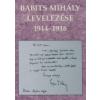 JAM AUDIO BABITS MIHÁLY LEVELEZÉSE 1914-1916