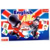 Trefl Angol ABC memóriajáték nyelvtanuláshoz