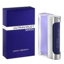 Paco Rabanne Ultraviolet EDT 100 ml parfüm és kölni