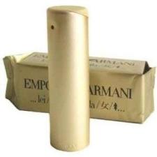 Giorgio Armani Emporio She EDP 50 ml parfüm és kölni