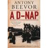 - Beevor, Antony A D-nap A Normandiáért vívott csata