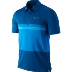 Nike férfi galléros póló MATCH