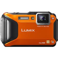 Panasonic Lumix DMC-FT5 digitális fényképező