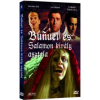 Cinetel Bunuel és Salamon király asztala DVD-Film