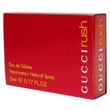 Gucci Rush EDT 75 ml parfüm és kölni