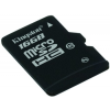 Kingston microSDHC 16GB Class 10