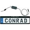 Conrad WLAN tolatást segítő videórendszer okostelefon alkalmazással, RFK WiFi