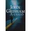 John Grisham A csaló