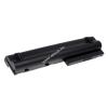 Powery Utángyártott akku Lenovo IdeaPad S10-3 20039 fekete