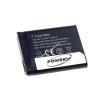 Powery Utángyártott akku Samsung ES80