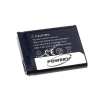 Powery Utángyártott akku Samsung ST80