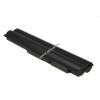 Powery Utángyártott akku Sony VAIO VPC-Z11X9E/B fekete