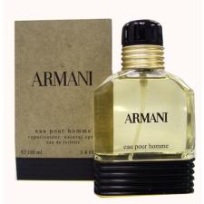Giorgio Armani Eau pour Homme EDT 100 ml parfüm és kölni