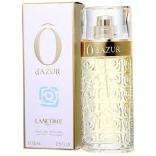 Lancome O d'Azur EDT 75 ml parfüm és kölni