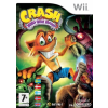 Sierra Entertainment Crash Bandicoot: Mind over Mutant /Wii