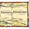 Levendel Júlia Pannonráma I-II.