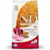 Alpha-Vet Kft. N&D Low Grain Dog Adult Chicken & Pomegranate 0 8 kg