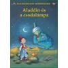 - Aladdin és a csodalámpa
