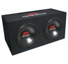 JBL Renegade RXV 1002 25cm dupla gyári Mélyláda hangfal